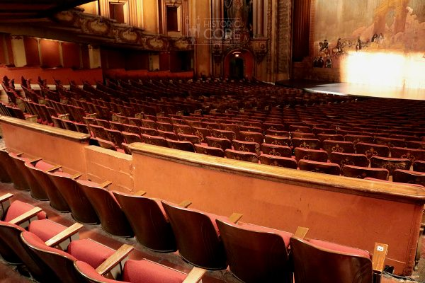 Los Angeles Theater by Historic Core BID